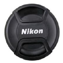Nikon 67mm Snap-on Lens Cap