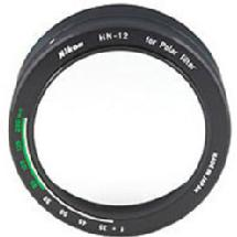 Nikon HN-12 Screw-on Hood for 52mm Circular Polarizer