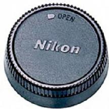 Nikon LF-1 Rear Lens Cap for F-Mount Lenses
