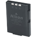 EN-EL2 Rechargeable Lithium-Ion Battery for Select Nikon Coolpix Cameras