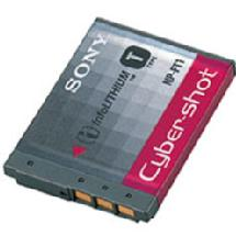 Sony NP-FT1 Rechargeable T Series Info-Lithium Battery for Select Sony Camcorders