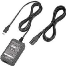 Sony AC-L100 Portable Handycam AC Adapter