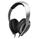 EH 250 - Supra-Aural Closed Back Hi-Fi Stereo Headphones with Extra Bass Response