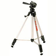 U9000 Tripod with 3-Way Fluid-Like Pan Head (Kit)