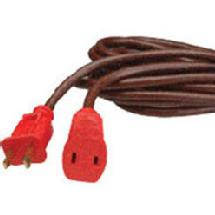 Speedotron 20' Straight Sync Extension Cord