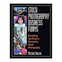 Amphoto Books Stock Photography Business Forms Need to Succeed in Stock Photography