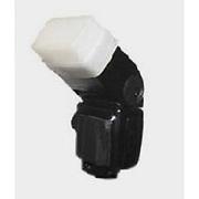 Stofen Difusor Om-400 Sto-Fen Omni-Bounce para Nikon Sb-400 Speedlight Flash