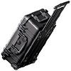 Pelican | 1514 Watertight Hard Case Carry On with Dividers (Black) | PC1514