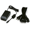 K-AC8U AC Adapter Kit for Optio S5i and SV Digital Cameras