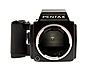 Pentax 645 Medium Format Camera + 75MM F/2.8 Lens (Used)