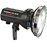 StudioMax III 320ws Constant Color Monolight with Reflector