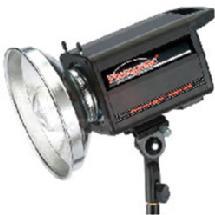 Photogenic PowerLight 1250DRC Monolight With UV Tube, 500ws