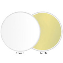 Photoflex Soft Gold/White Reversible LiteDisc 12