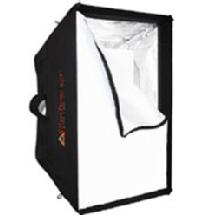 Photoflex Large SilverDome nxt Softbox 36x48in.