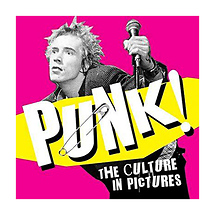 Ammonite Press Punk! The culture in pictures