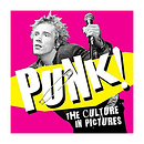 Ammonite Press | Punk! The Culture in Pictures | AM19537