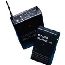 Quantum Instruments Radio Slave 4i Remote Freq D