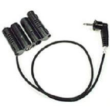 Quantum Instruments XZ2 Locking Module for Bantam or QB1c Battery Pack