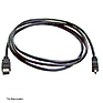 6ft. Firewire IEEE 1394 4Pin to 6Pin Black Cable