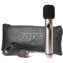 Rode Microphones NT3  Hypercardioid Studio Condenser Microphone
