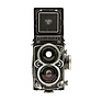Rolleiflex Medium Format Film Camera With 55MM f4 Lens - Used Thumbnail 0