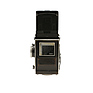 Rolleiflex Medium Format Film Camera With 55MM f4 Lens - Used Thumbnail 2