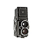 Rolleiflex Medium Format Film Camera With 55MM f4 Lens - Used Thumbnail 1