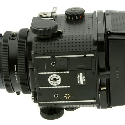 Mamiya   RZ67 Medium Format Camera + 110MM F/2 8 Lens & 220