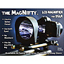 Magnifty MN-1 LCD Magnifier for DSLR Rigs Thumbnail 1
