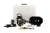 Samys Camera H16 Reflex Movie Camera Kit w/16-100mm f1.9 Lens & Hard Case (Used)