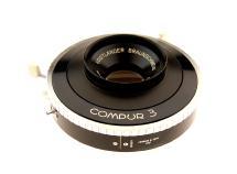 Voigtlander 210mm f9 APO-Skopar Large Format Lens (Used)