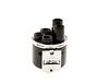 Zeiss 25-135mm Optical Viewfinder For Rangefinder Cameras (Used)
