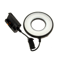 Stellar Lighting Systems Rig Light - LED Ring-Light for DSLRs - FREE GIFT with Qualifying Purchase