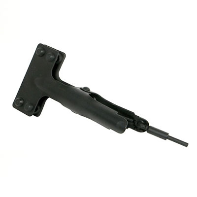 Afflac Clamp (Black) Image 0