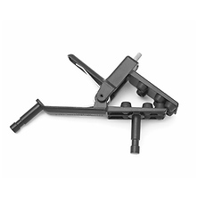 Gaffer Grip Clamp With 5/8