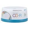 Printable CD-R (30 Pack Spindle)