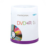 16X DVD+R 4.7GB (100 Pack Spindle)