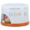 16X DVD-R 4.7GB (50 Pack Spindle)