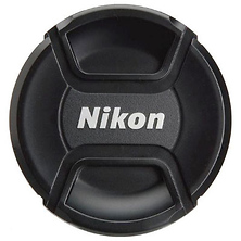 52mm Snap-On Lens Cap Image 0