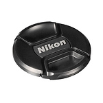 72mm Snap-On Lens Cap