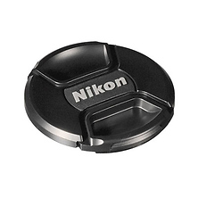 72mm Snap-On Lens Cap Image 0