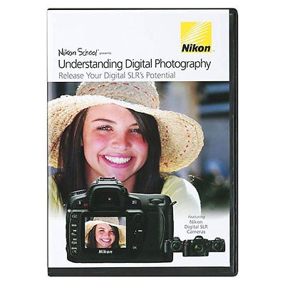 Understanding Digital Photography - DVD Image 0