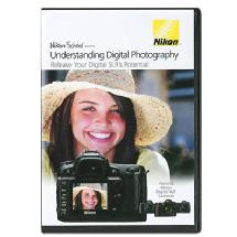 Nikon Understanding Digital Photography - DVD