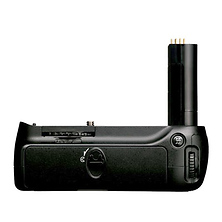 MB-D80 Multi-Power Battery Grip for D80 & D90 Digital Cameras Image 0