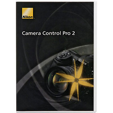 Camera Control Pro 2 Software Full Version Image 0