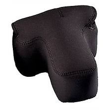 D-Pro SLR Soft Pouch for Digital D Series (Black) Image 0