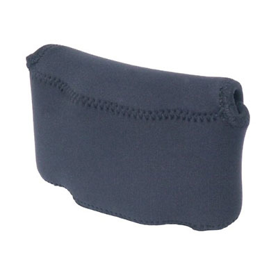 Neoprene Pouch for Camera Body (Black) Image 0