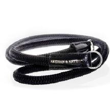 Artisan & Artist ACAM-301 Silk Cord Strap (Black)
