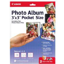 Canon Photo Album 3 x 3