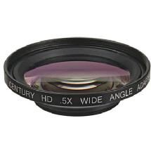 Century Optics 0.5x Wide Angle Adapter Lens